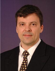 Prof. Dr. med. Alexander Stahl